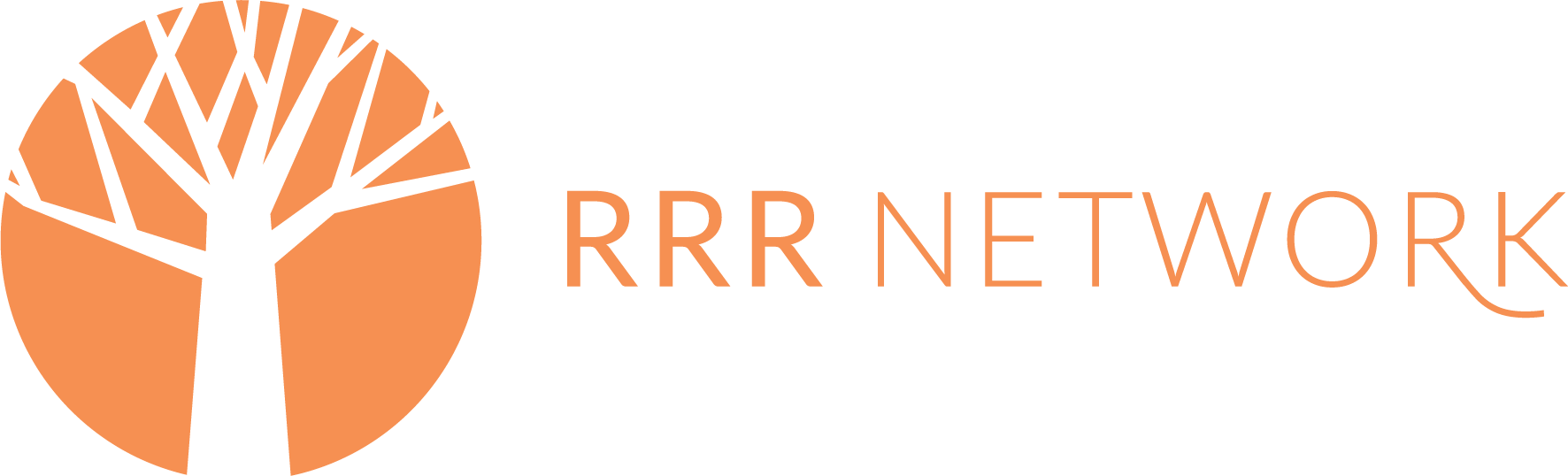 RRR Network Logo