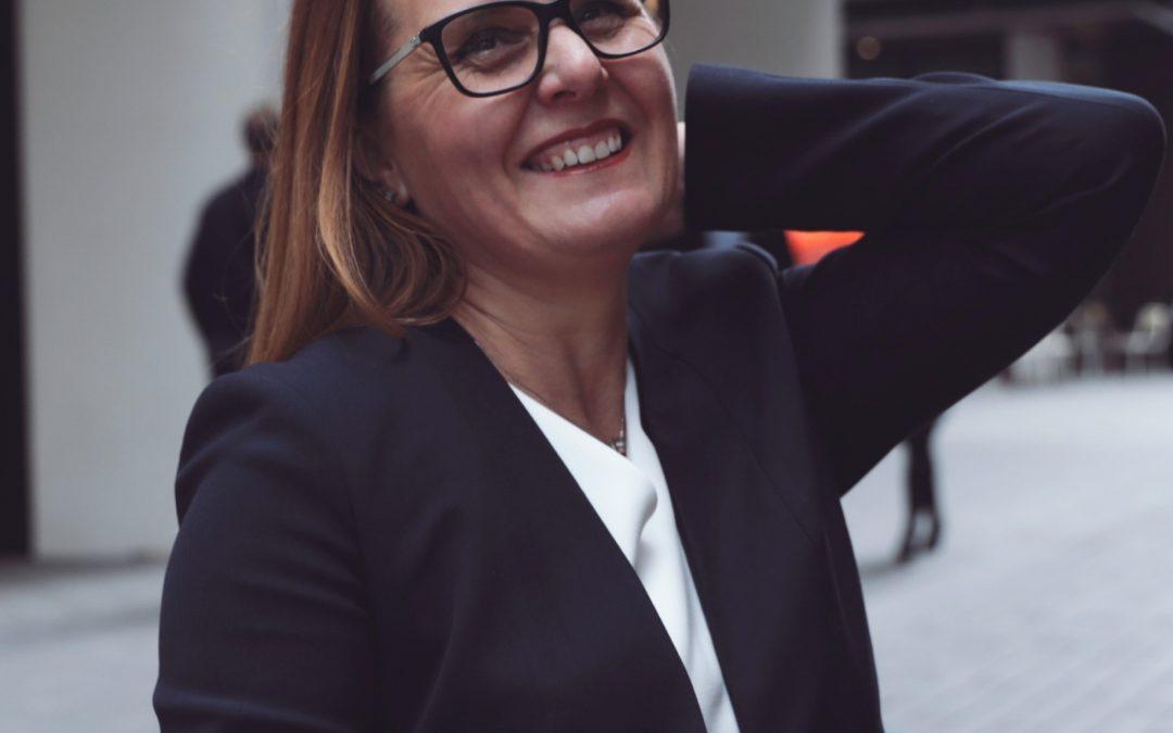 Julia Schortinghuis – The Good money habits podcast