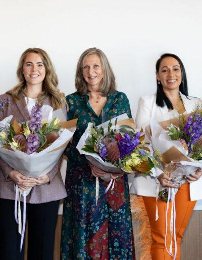 RWA 2021 Luncheon 2020 Award Winners